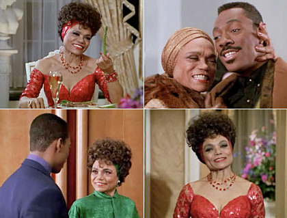 Eartha Kitt in Boomerang