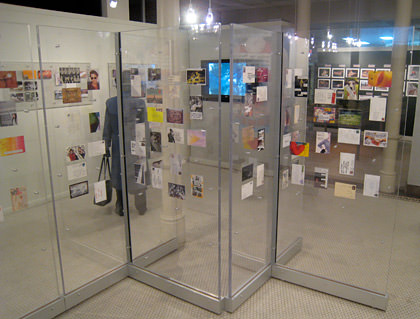 The PostSecret Exhibit