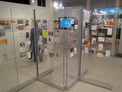 The PostSecret Exhibit