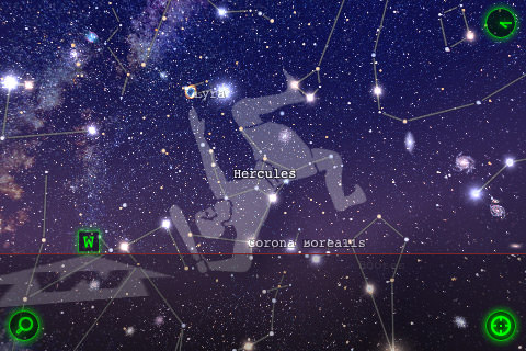 Star Walk Screenshot