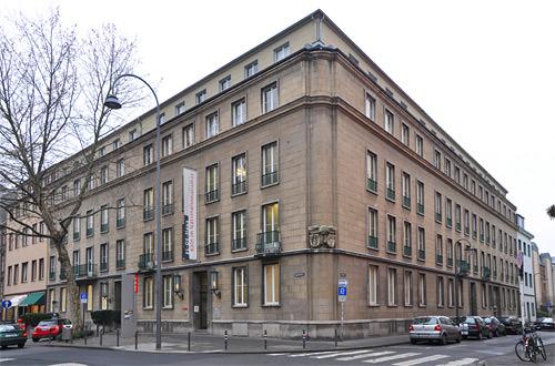 NS DOK Museum