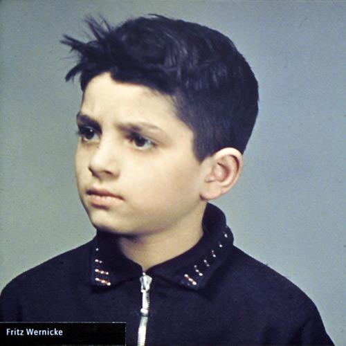 Romani-Gypsy Boy