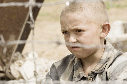 Jack Scanlon as Shmuel