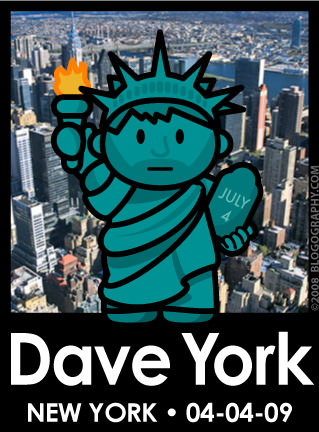 Dave York 2