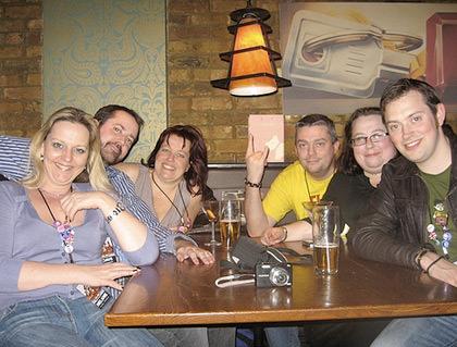 Davedon Group