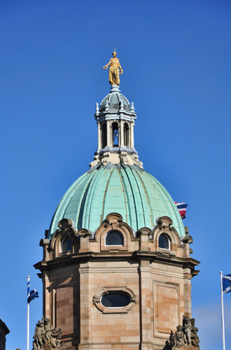 Edinburgh Dome