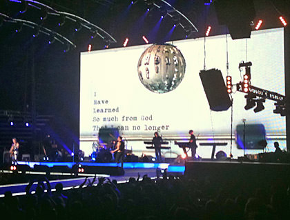 Depeche Mode LIVE!