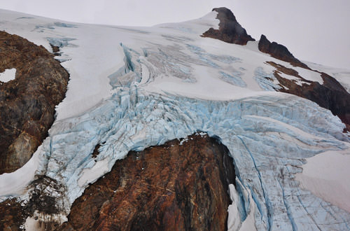 Glacier Cap