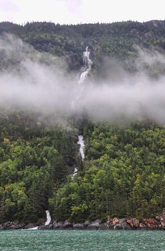 Skagway Falls