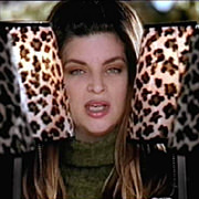 Kirstie Alley being stupid for Pier One.