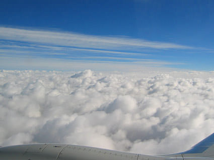 Delta Sky