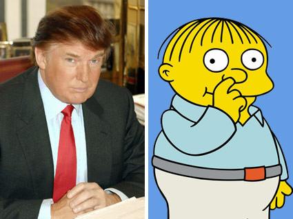Donald & Ralph