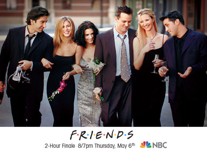 Friends End