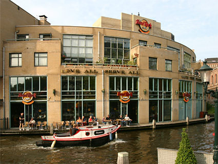 Hard Rock Amsterdam