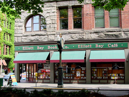 Elliott Bay Book Co.