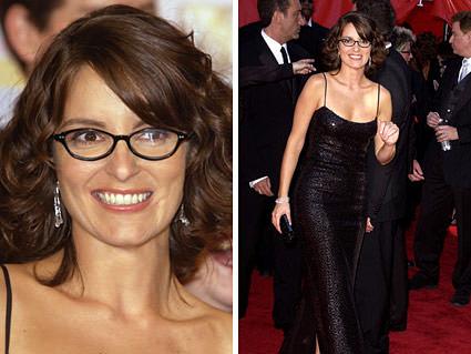 Tina Fey Hotness