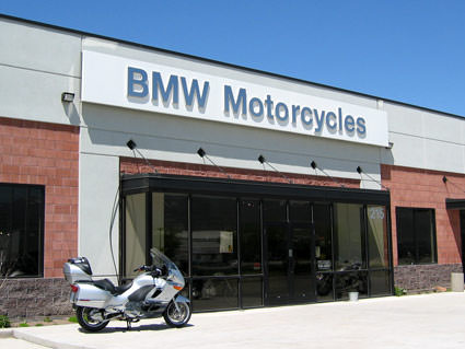BMW of Salt Lake