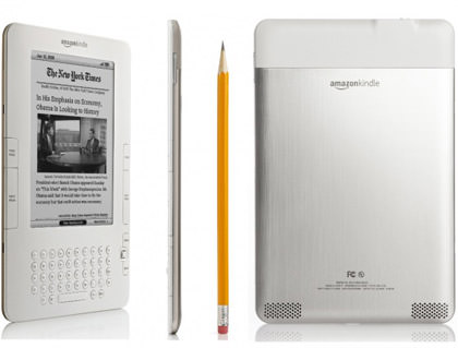 Kindle 2 by Amazon