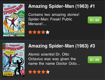 Amazing Spider-Man #1 - $1.99