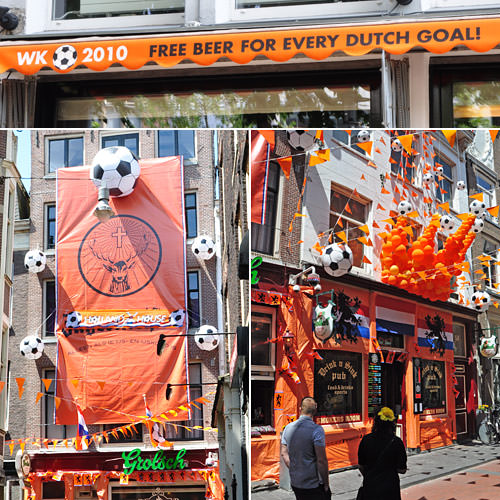 Holland World Cup Fever