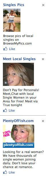 Skanky Facebook Whores