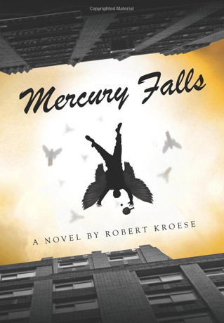 Mercury Falls New Cover