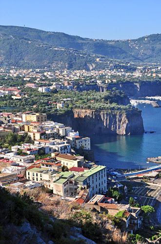 Sorrento View