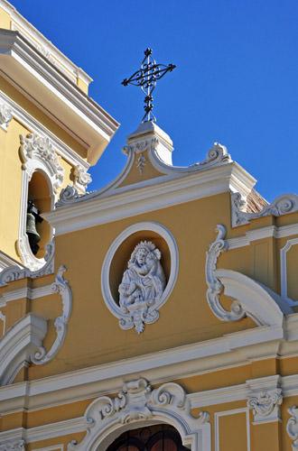Sorrento Church