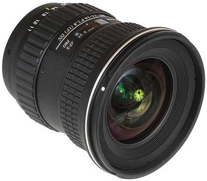 Tokina 11-16 Lens