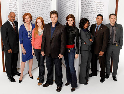 Castle Cast