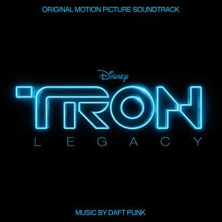 Tron Legacy Soundtrack by Daft Punk