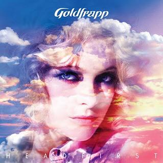 Goldfrapp, Head First