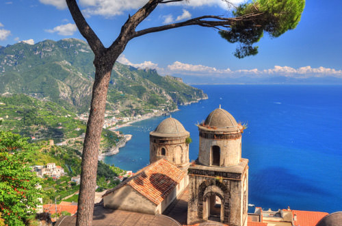 Image of Ravello, Italy