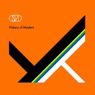 OMD, History of Modern