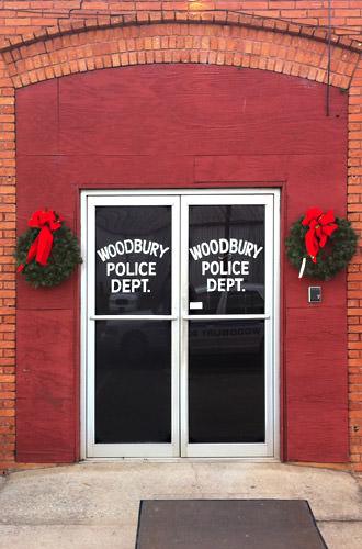 Woodbury Police Dept.