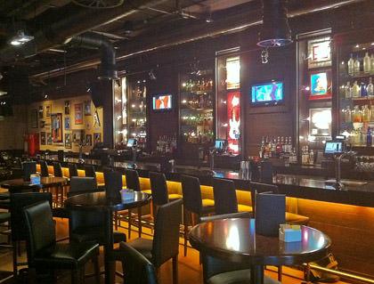 Hard Rock Cologne Bar