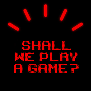 IBM's Watson says: SHALL WE PLAY A GAME?