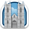 Westminster Abbey Stamp