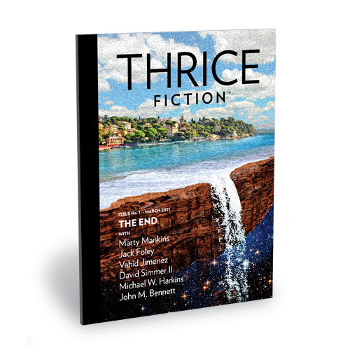 Thrice Fiction Magazine