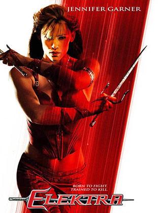 Elektra!