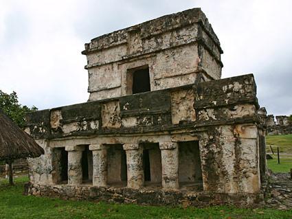 Cozumel Ruins