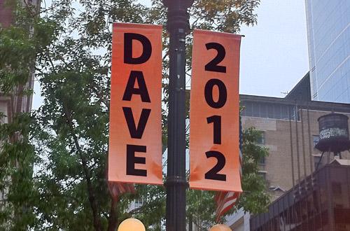 DAVE 2012