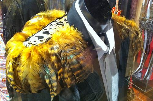 Brandon Flower's Jacket