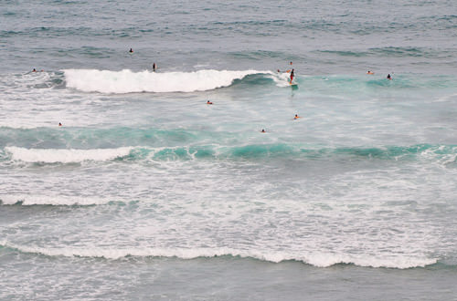 Diamond Head Surfers