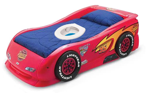 Dave's Dream Bed