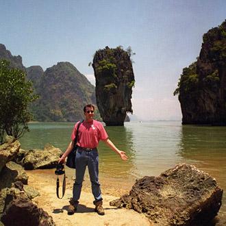 Dave Thailand