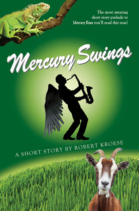 Mercury Swings Cover