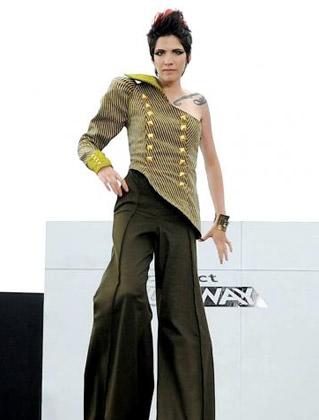 Project Runway Fashion!
