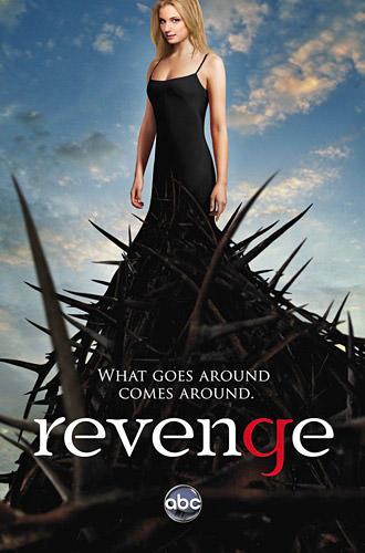Revenge starring Emily VanCamp