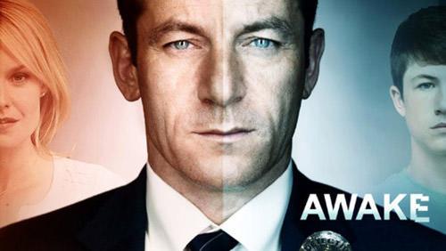 Awake Promo Poster